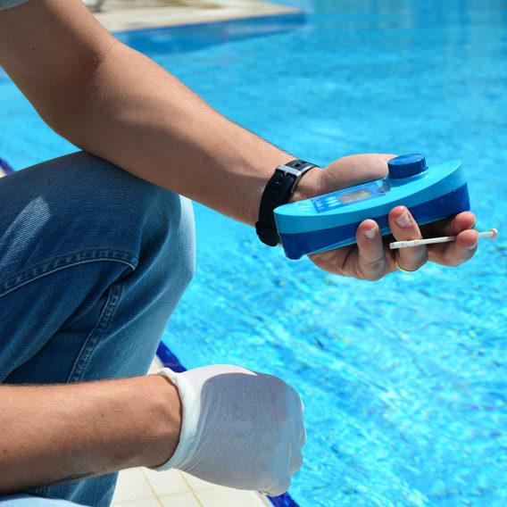 Comment traiter ma piscine au chlore ?